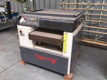 Raboteuse ROBLAND type D630
