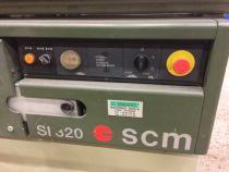 scie à format - type si 320 SCM