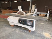 Scie a format Chambon - type sc450