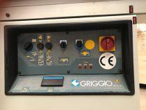 Scie à format GRIGGIO type SC3200E