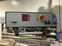 Scie à format PANHANS type 690/20 Electro motorisé