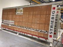 Scie à panneaux Striebig type Evolution 6224