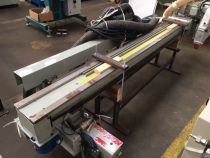 Scie à panneaux verticale automatique GMC type KGS 660 S