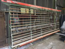 Scie à panneaux verticale Holzher type 1215 Super cut