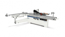 Scie circulaire SCM SI 400 classe inclinable