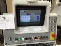 Scie horizontale à commande numérique Biesse type Selco EB 120 L