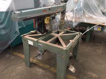 Scie radiale Dewalt type 1635 3 L