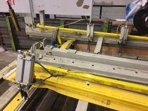 Table de montage ossature bois table fixe MTI