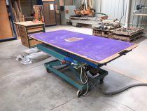 Table Elévatrice Hydraulique