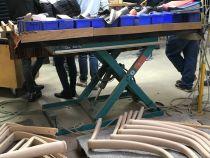 Table Elévatrice Hydraulique ERGO LIFT