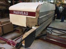 Tenonneuse double PARVEAU type LS 1000 automatique