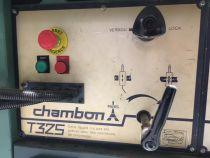 Toupie Chambon type 325