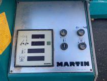 Toupie Martin numérisé type T26 Inclinable