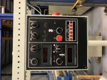 Toupie SAC type TS145 inclinable
