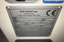 Toupie SCM Formula type T 60 L