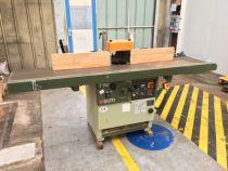 Toupie SCM type T 110 villevaude