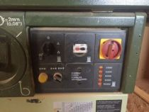 Toupie SCM type T110 - 2