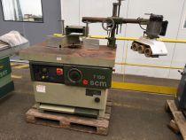 Toupie SCM type T130