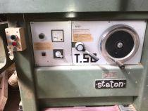 Toupie tenonneuse STETON type T50