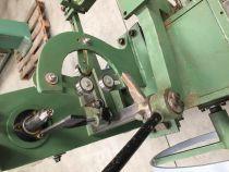 Tour à bois BEZOMBES type copieur arrière
