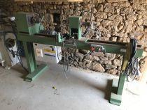Tour à bois BEZOMBES type HB-M-1