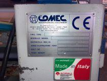 Tronçonneuse double COMEC type TD 1200